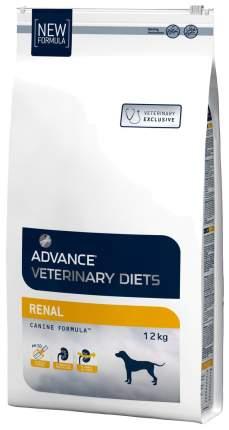 Сухой корм для собак Advance Veterinary Diets Renal 12 кг
