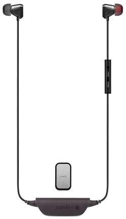 Беспроводные наушники Moshi Vortex Air Titanium/Black