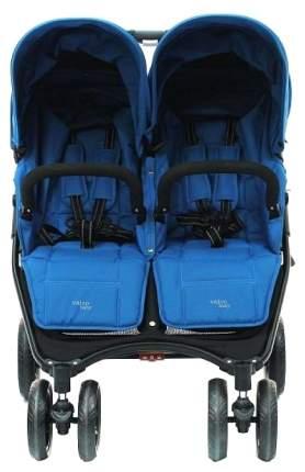 Коляска для двойни Valco baby Snap Duo Валко беби Ocean Blue