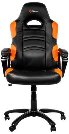 Игровое кресло Arrozzi Enzo Orange enzo-or, оранжевый/черный