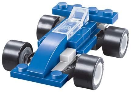 Конструктор пластиковый Shenzhen Toys Speed - Гоночная машина, 26 деталей