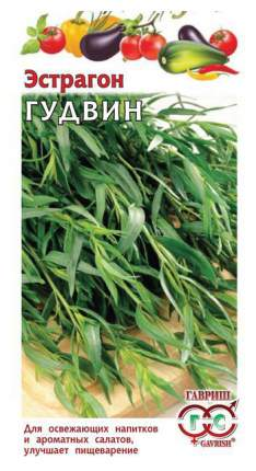 Семена Эстрагон (тархун) Гудвин, 0,05 г Гавриш