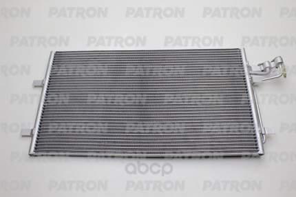 Радиатор кондиционера автомобильный PATRON PRS1154