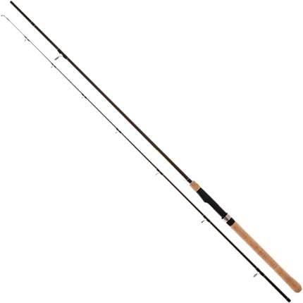 Удилище спиннинговое Mikado Fishfinder Heavy Jig, длина 2,6 м