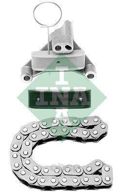 Ремкомплект грм цепь,натяжитель,успокоитель Ina 559011110
