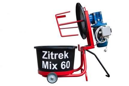 Бетономешалка Zitrek 022-0333