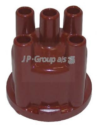 Крышка распределителя зажигания JP Group 1191200300