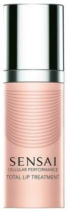 Крем для губ Sensai Total Lip Treatment 15 мл