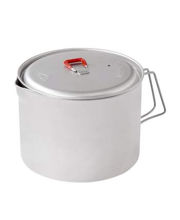 Туристический чайник MSR Big Titan Kettle 09529 2 л