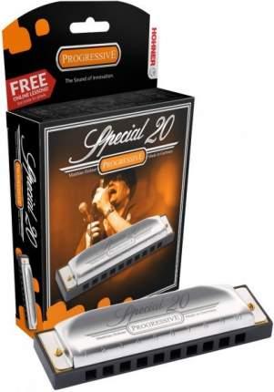HOHNER Country Special 560/20 A Губная гармоника диатоническая