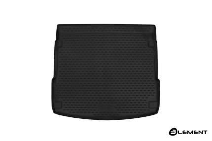 Коврик в багажник Element для AUDI Q5 2017, полиуретан