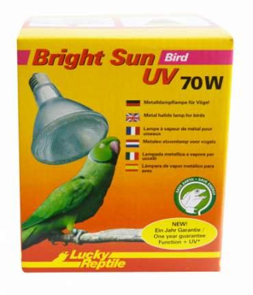 Ультрафиолетовая лампа для террариума Lucky Reptile Bright Sun UV Bird, 70 Вт