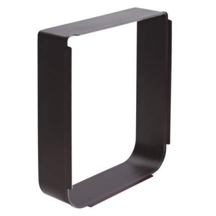 Элемент туннеля для дверцы Trixie SureFlap, коричневый