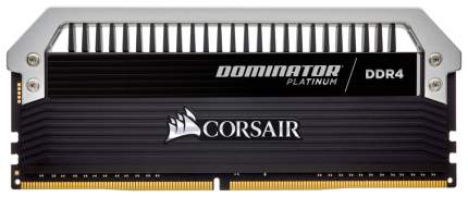 Оперативная память Corsair DOMINATOR PLATINUM CMD32GX4M2C3200C16