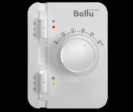 Тепловая завеса Ballu BHC-L10-S06-M