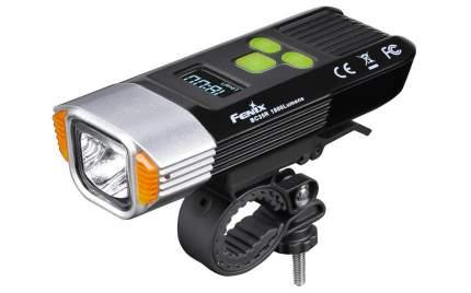 Велосипедный фонарь передний Fenix BC35R черный