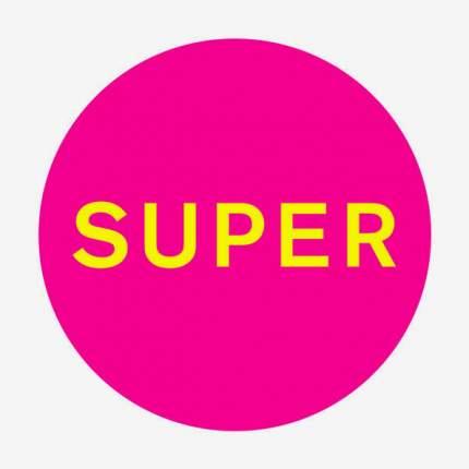 Аудио диск Pet Shop Boys  Super (RU)(CD)