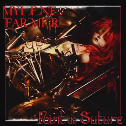 Аудио диск Mylene Farmer Point De Suture (RU)(CD)