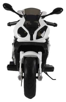 Детский электромотоцикл Jiajia BMW S1000PR JT528-black Черный