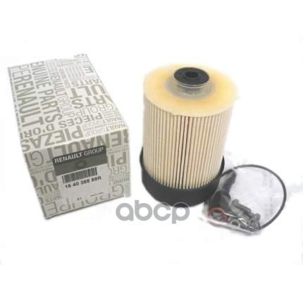 Фильтр топливный RENAULT 164038899R