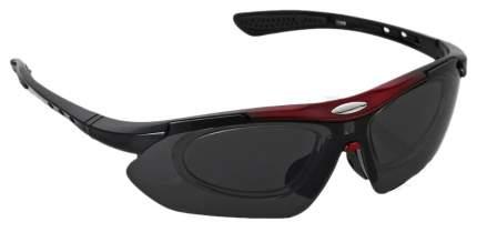 Спортивные солнцезащитные очки Bradex SF 0154 красные