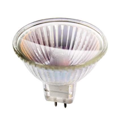 Лампа галогенная G5,3 35W полусфера прозрачная Elektrostandard 4607176195675 (a016583)