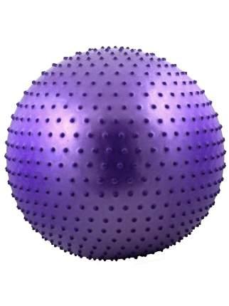 Гимнастический мяч StarFit GB-301 55 см синий
