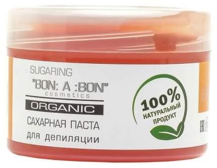 Паста для шугаринга Bon a bon Плотная Красная 300 г