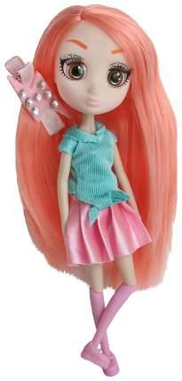 Кукла Shibajuku Girls HUN6879 Мики 2 15 см