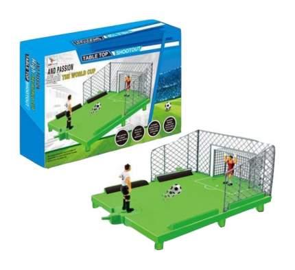 Настольный футбол для детей Наша игрушка Лучший гол 200326576