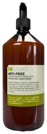 Кондиционер для волос Insight Anti-Frizz Разглаживающий для непослушных волос, 900 мл