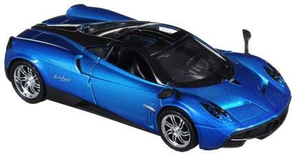 Коллекционная модель Welly Pagani Huayara 43756 в ассортименте