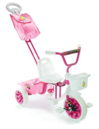 Велосипед детский Jaguar MS-0569 розовый NEW