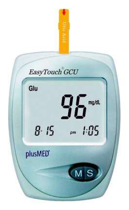 Биохимический анализатор EasyTouch GCu