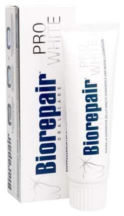 Зубная паста Biorepair Pro White 75ml