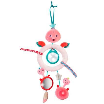 Мягкая игрушка Lilliputiens Фламинго Анаис 83046