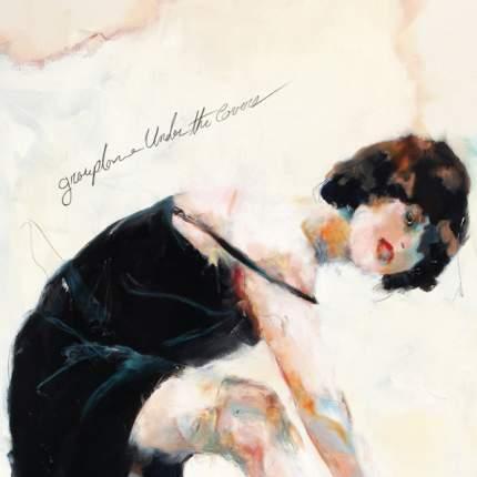 """Виниловая пластинка Grouplove Under The Covers (10"""" Vinyl EP)"""