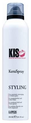 Мусс для волос Kis KeraMousse 300 мл