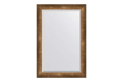 Зеркало настенное Evoform BY 1198 72х102 см, состаренная бронза