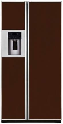 Холодильник Io mabe ORE24CGF KB 8017 Brown