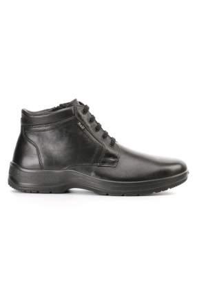 Ботинки мужские Ralf Ringer 439307ЧН черные 44 RU
