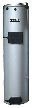 Напольный твердотопливный котел CANDLE 35 кВт