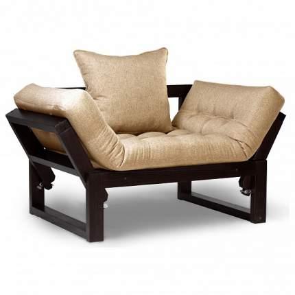 Кресло для гостиной Anderson Астер AND_122set257, черный