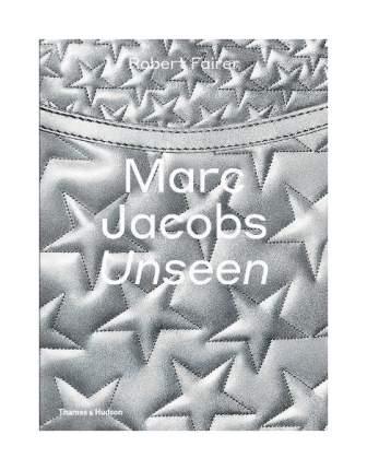Книга Marc Jacobs. Unseen