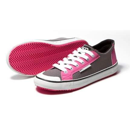 Гидротапки Zhik ZKG Shoe, grey/pink, 5 US