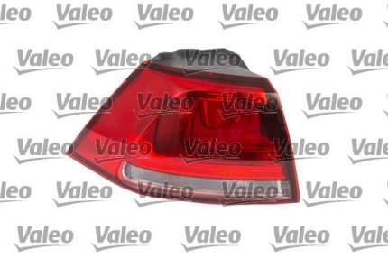 Задний фонарь VALEO 044937