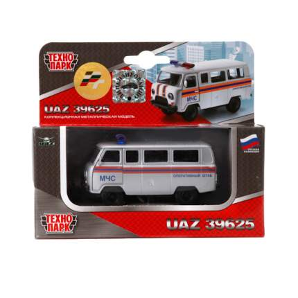 Машина службы спасения Технопарк UAZ 39625