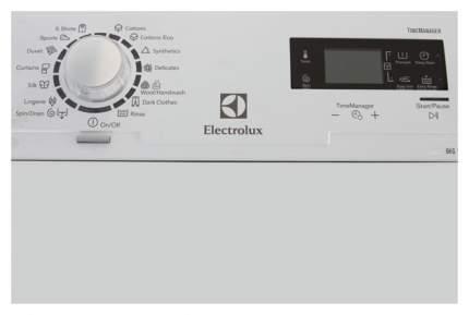 Стиральная машина Electrolux EWT1066EOW