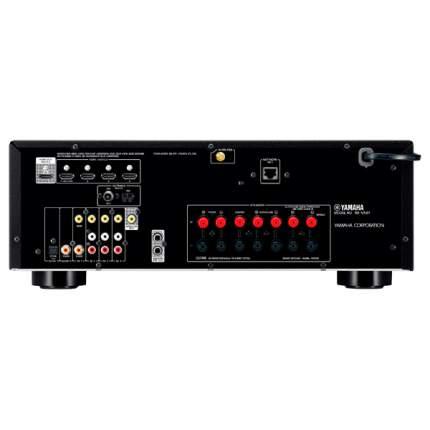 Ресивер Yamaha RX-V581 Black