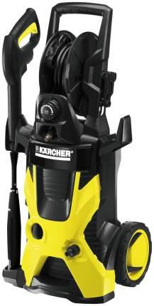 Электрическая мойка высокого давления Karcher K 5 Premium Car 1.181-316.0